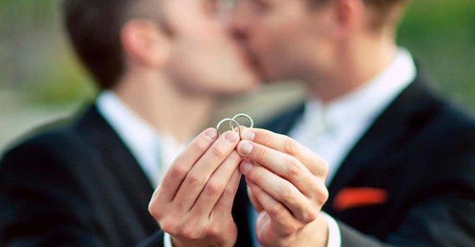Same sex Couples