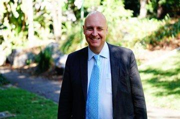 Ian Field