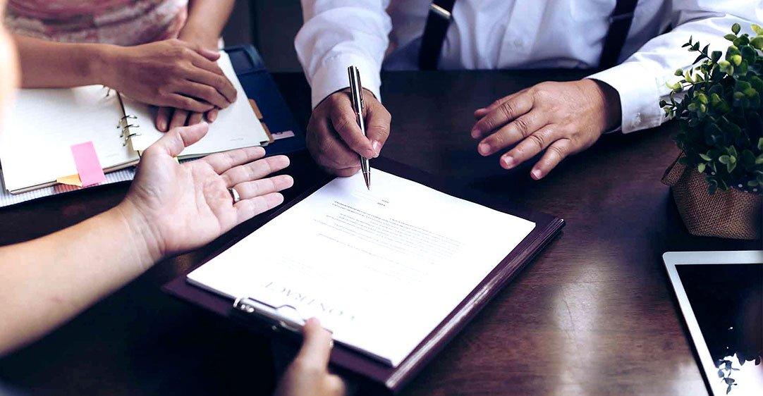 FAMILY COURT SETTLEMENTS