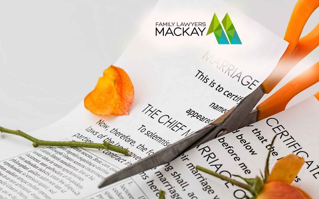 Family Lawyer Mackay