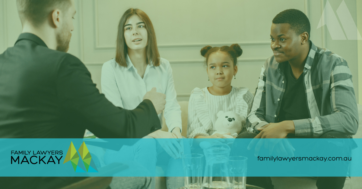 Family Court Mediation