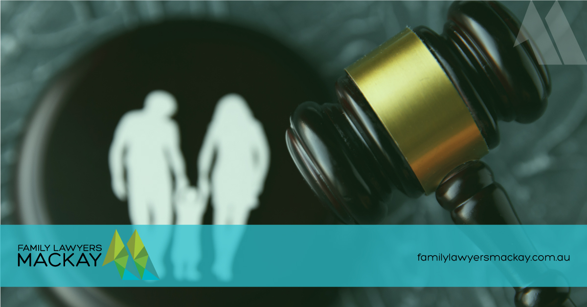 Family Court Orders